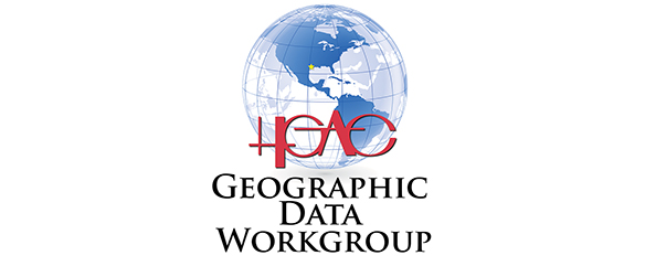 About the Geographic Data Workgroup